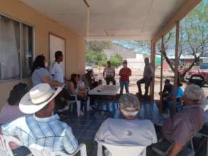 Creating a culture of savings in Mulege, Mexico