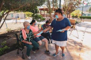 Promoting Community Savings Groups