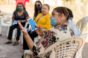 Support 100 Families in Mexico to Start Saving