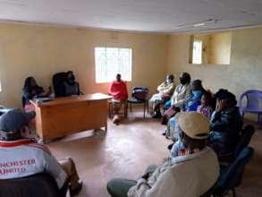 Empowering marginalised people in Kenya