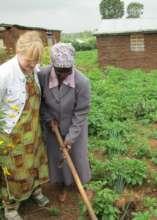 Empower marginalized women and men in rural Kenya