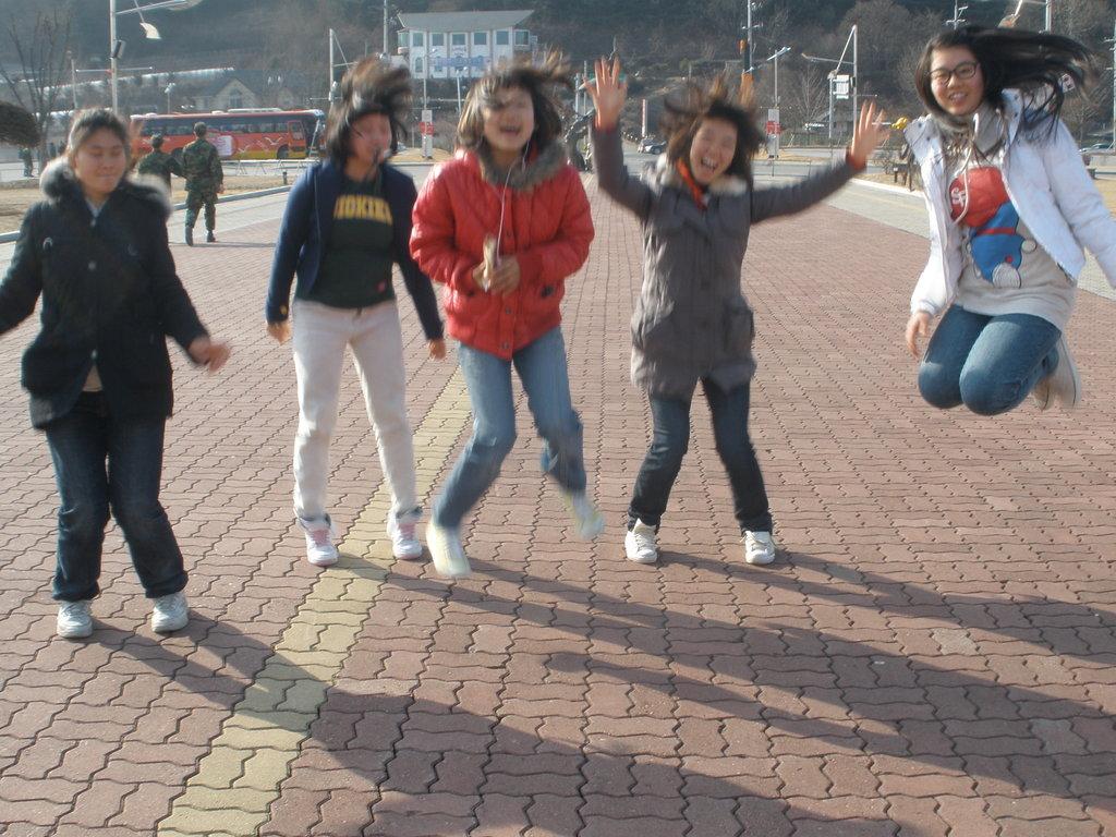 [KKOOM] International Education for Korean Orphans