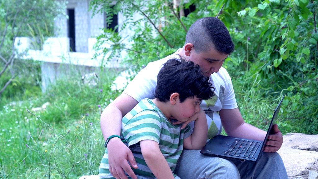 Digital Skills for Underprivileged Kids in Lebanon