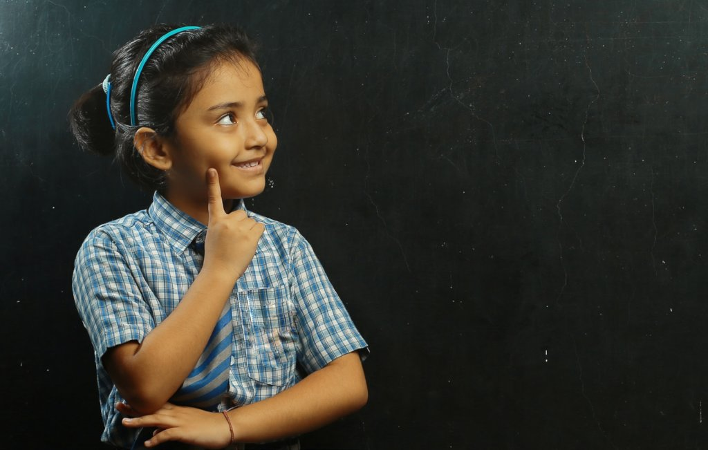 EDUCATION AS A CHANCE FOR A FUTURE