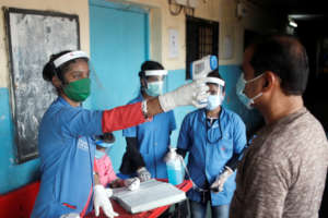 India COVID-19 Relief Fund