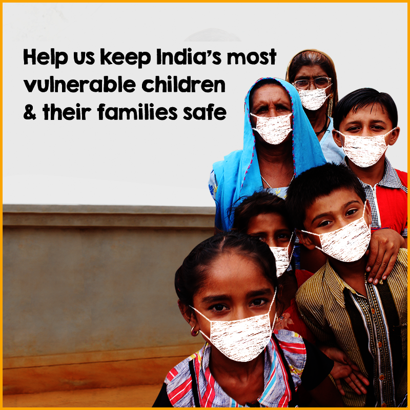 Protect India's children from the second wave