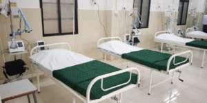 Mann Deshi-Goverment Covid Hospital