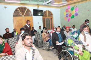 Proposed Seminars & Community sessions