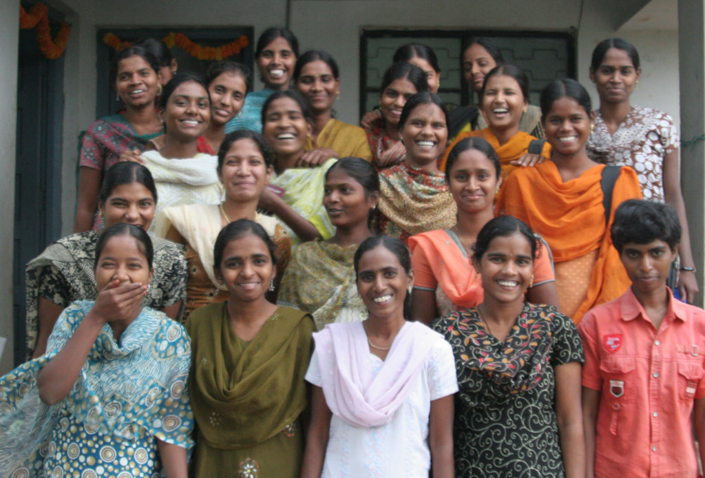 COVID Relief for 273 Families in India