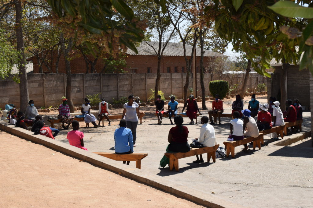 Preventing sexual abuse with education in Africa