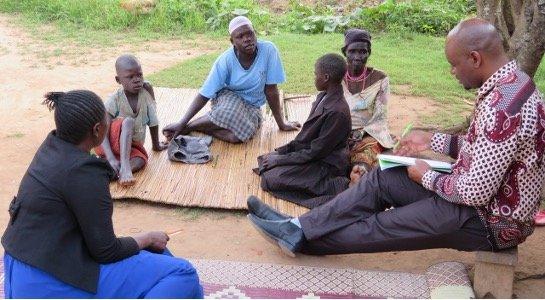 Restore Hope to Child-Headed Families in Uganda
