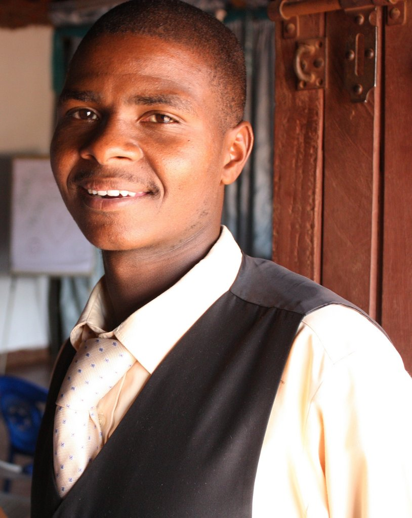 HIV/AIDS education for 20,000 Malawians