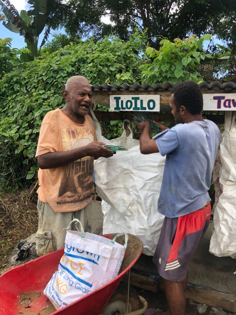 Waste Management in Fiji