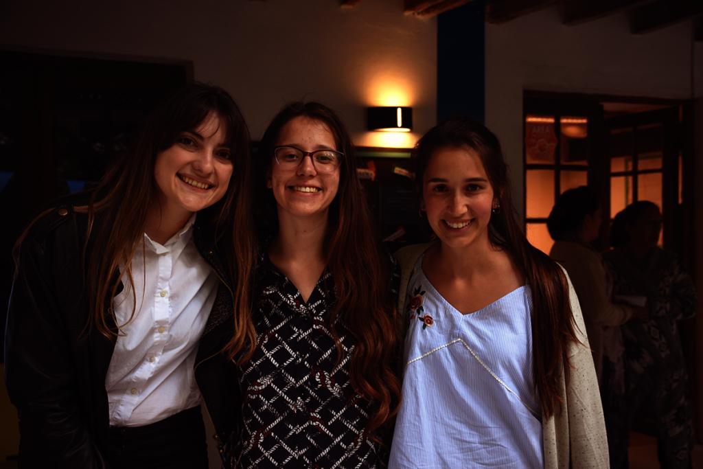 15 Uruguayan Girls in Tech