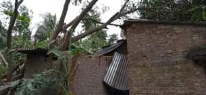 Cyclone effect