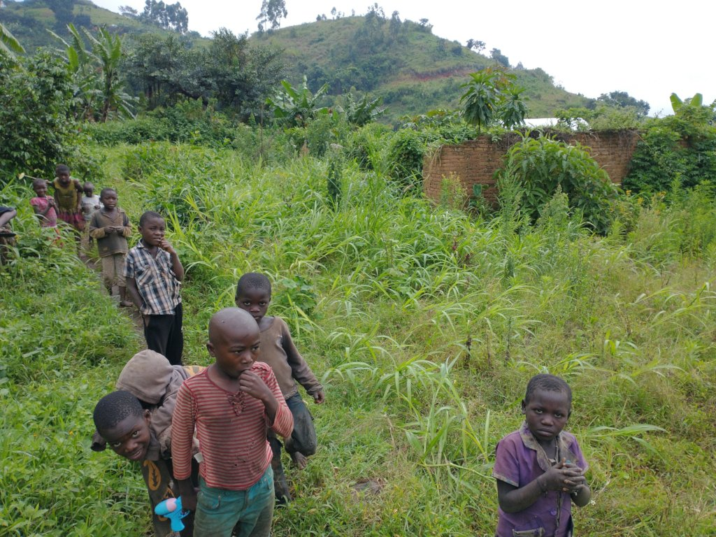 Improve 500 farmers' productivity in Mbata, Uganda
