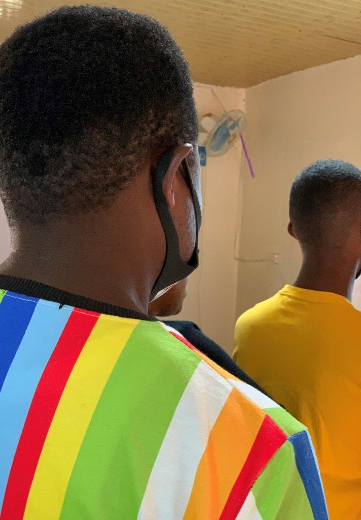 Mental Health Awareness for LGBTIQ Persons.