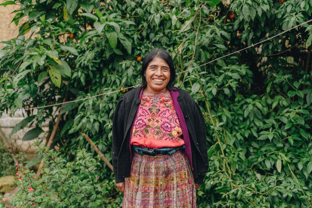 Plant 1,000 Trees & Grow Community in Guatemala