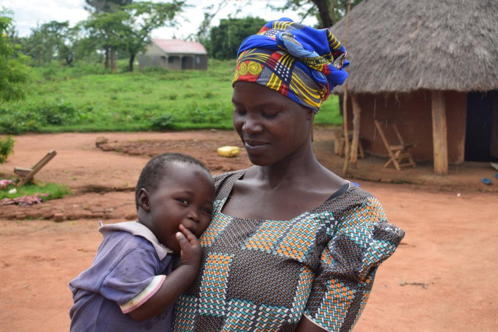 Compassion hearts Serving children in COVID-19