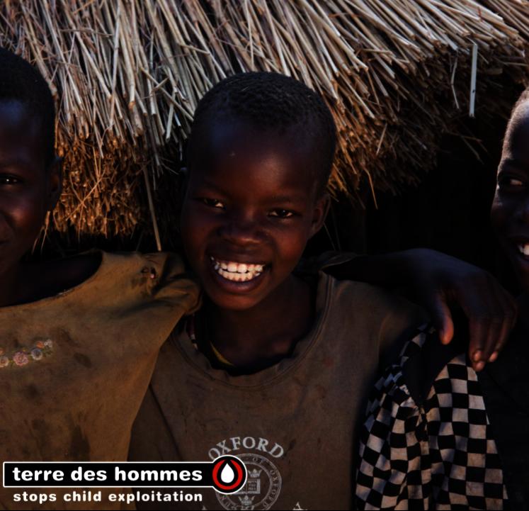 Protecting 650 Ugandan children from trafficking