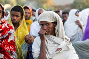 Tigray Famine and Crisis Relief Fund