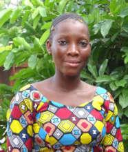 Nafissatou, a proud and grateful future midwife