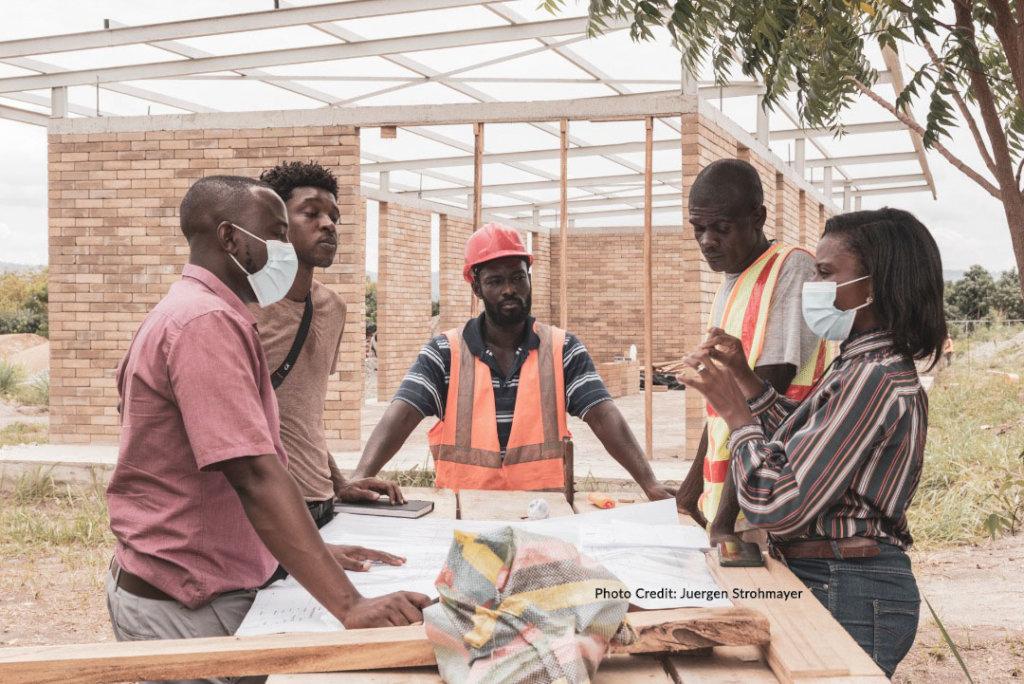 Create Vital Workspace & Jobs for Women in Ghana