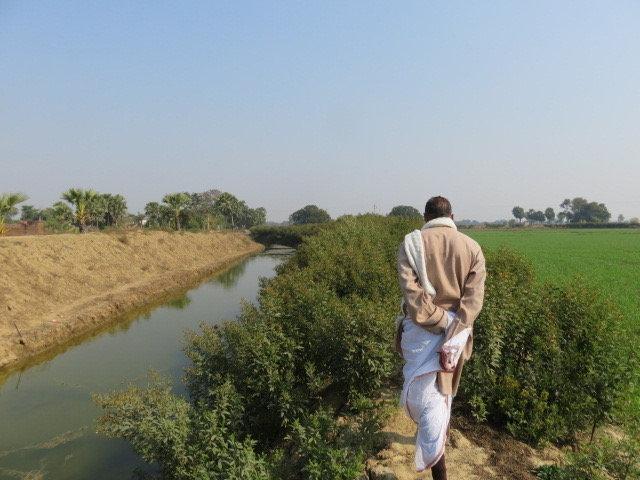 Providing COVID Relief for Farmers in Rural India