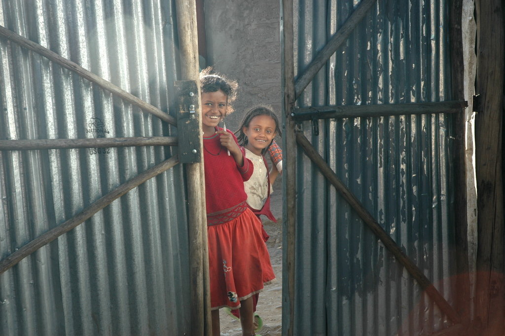 10x10: The Girls Education Project