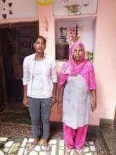Manisha from Swamika