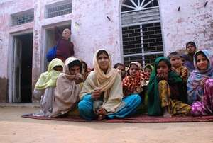 Girls in Mewat who will soon be forced to drop out