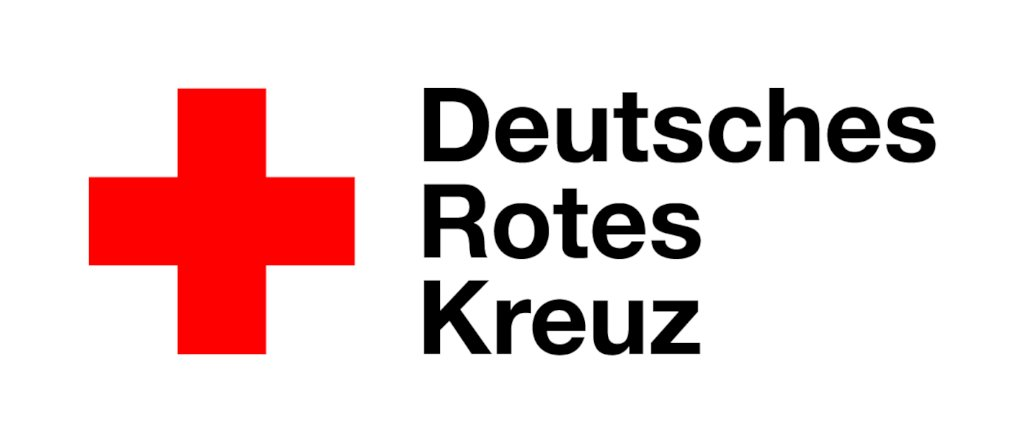 German Red Cross Flooding Response