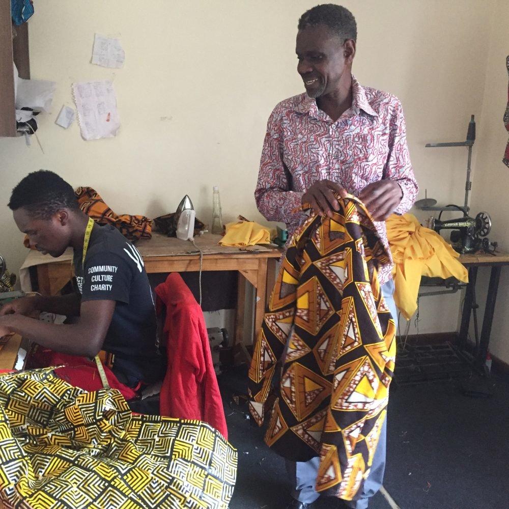 Empower artisans in marginalized areas of Kenya