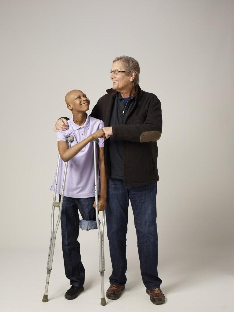 Chemo Pal Mentor Program Delivers Friendship