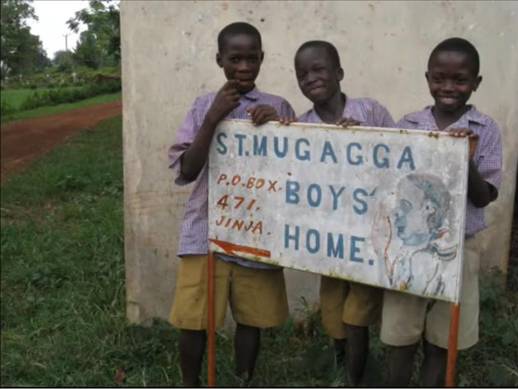 Support Family-based Care for Children in Uganda