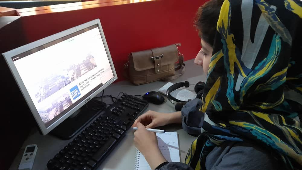 Protect Journalists Under Threat in Afghanistan