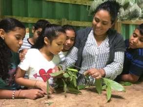 Help Rural Costa Rica School Kids Get Back Outside