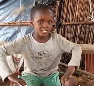 Sponsor an IDP Child