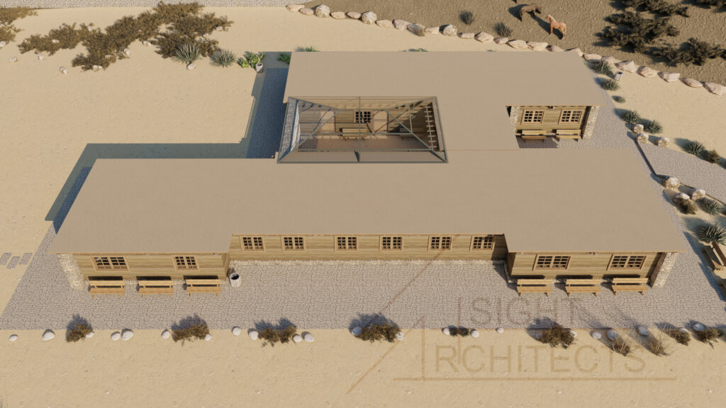 Passive Solar Classrooms for Himalayan Children