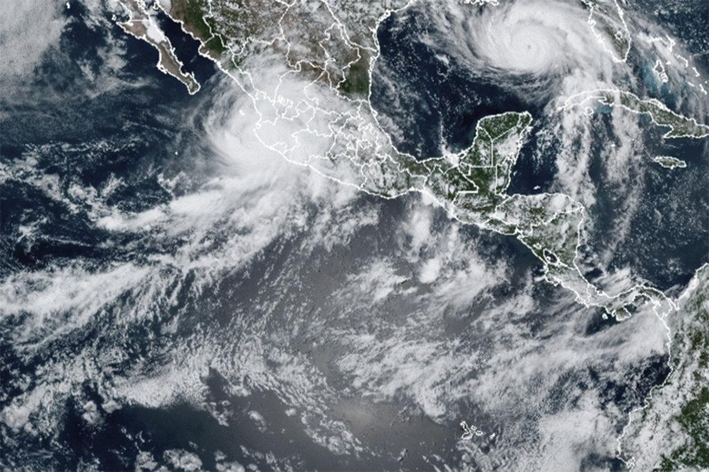 Hurricane Nora Relief Fund