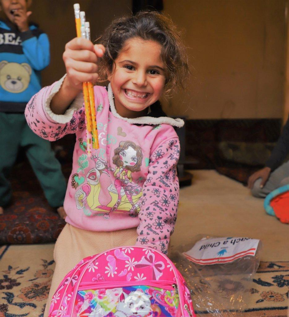Back to School: Emergency Response in Lebanon