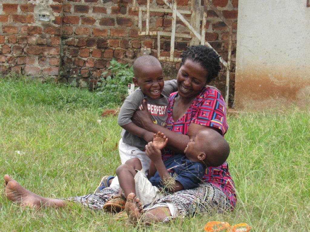 Bright Light for Children in Rural Uganda
