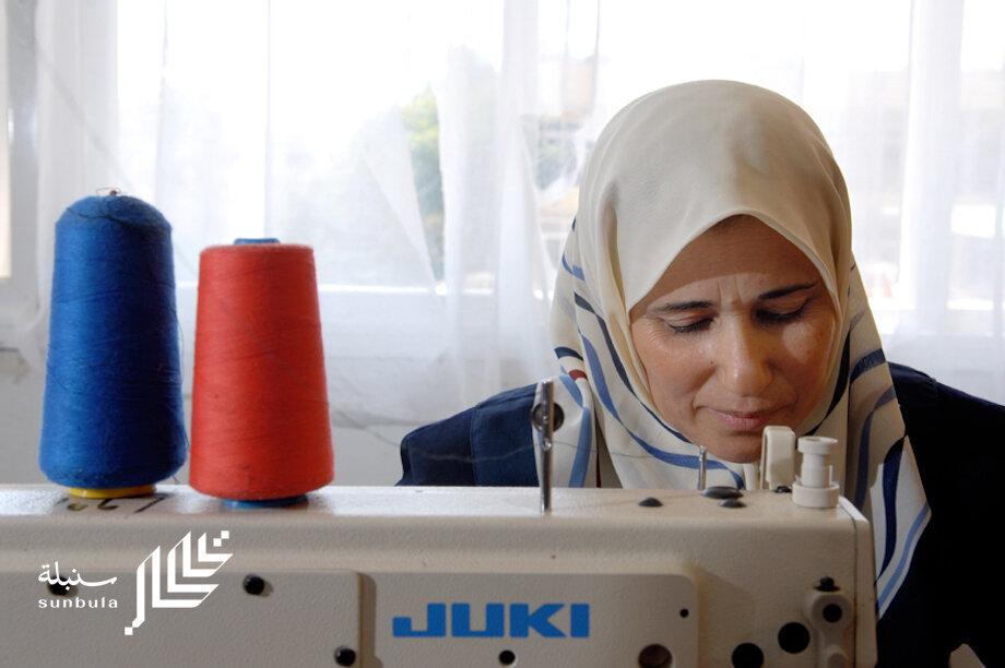Empower Artisans in Palestine through Fair Trade
