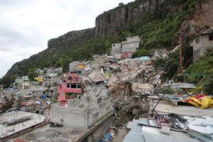 Mexico Landslide Relief Fund