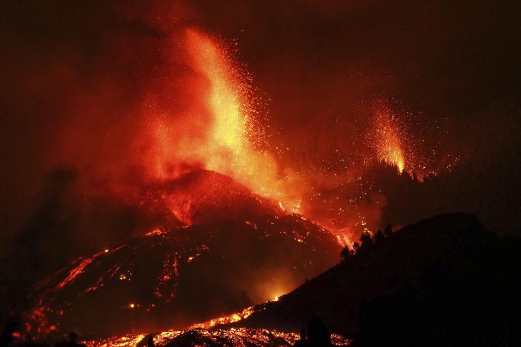 La Palma Volcano Relief Fund