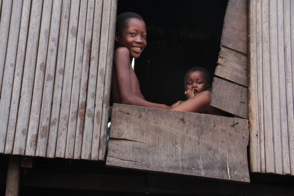 FREE MEDICINES FOR ORPHANAGES IN NIGERIA