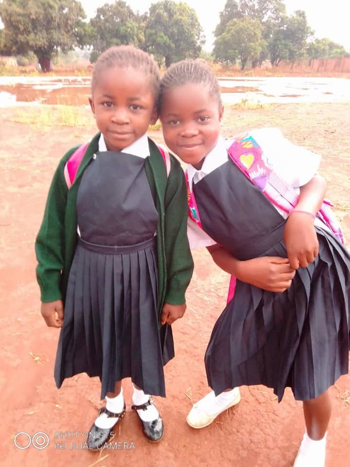 Provide life changing education to children in DRC