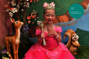 Make Wishes Come True for Kids in OR & SW WA