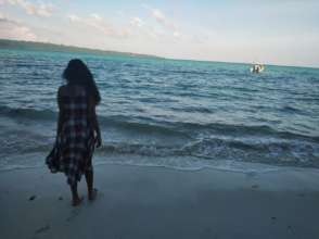 Mahek's facebook cover photo ;)