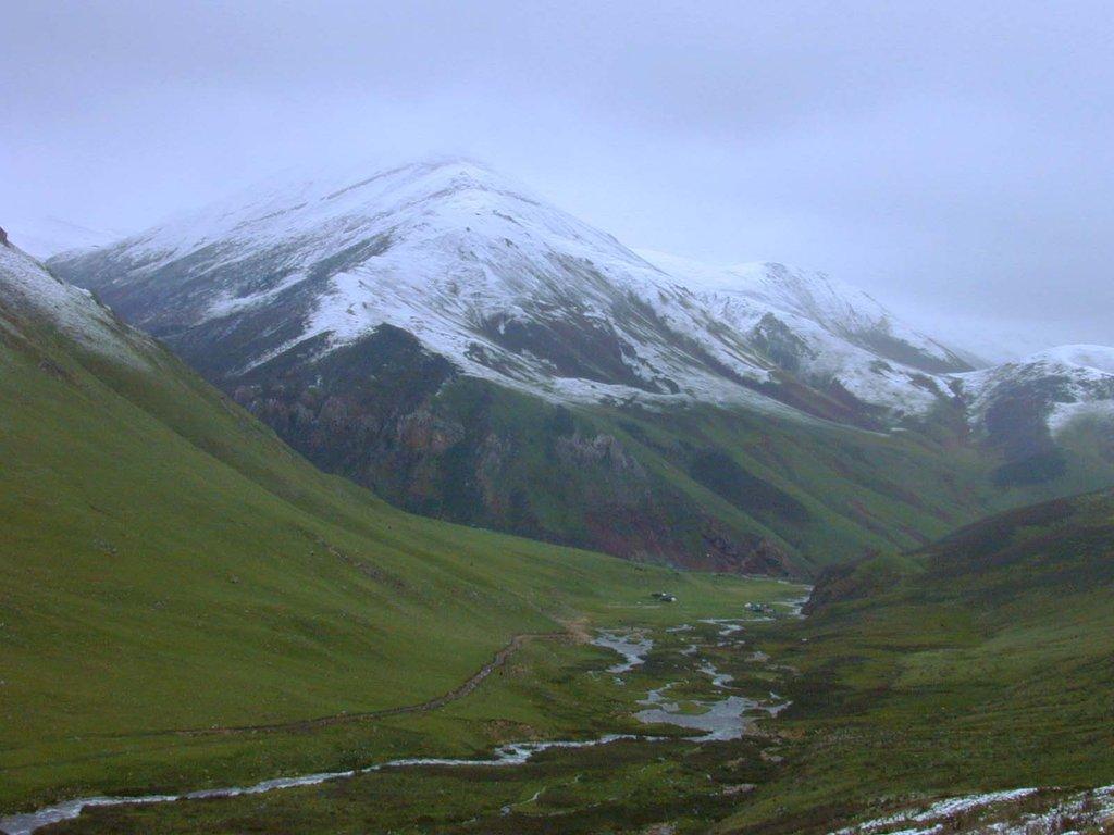 Health Care in Tibet /Yushu